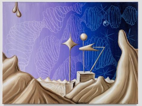 Las Venus, 2000