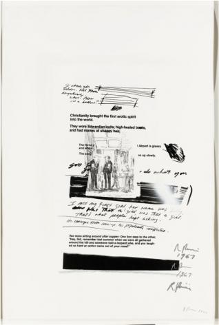 Untitled, 1984-90