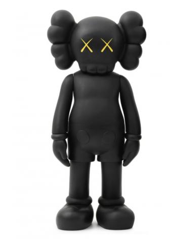 4ft Companion (Black), 2007