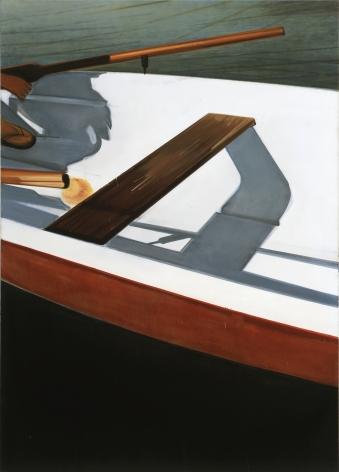Knobloch - Ruder und Planke