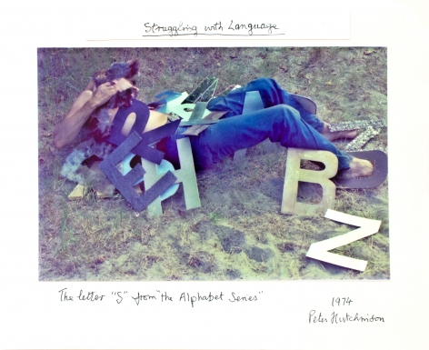 Hutchinson - Struggling with Language