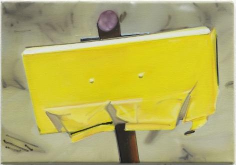 Knobloch - Schild