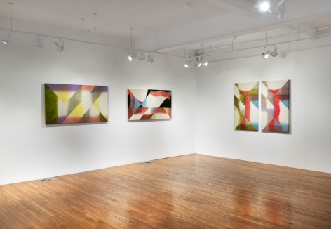 Wilder Alison  the faucethe drain breach\ a new /ife  August 6 - 29, 2021  Gaa Gallery Provincetown - Installation View