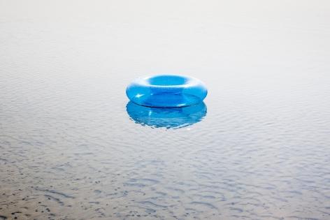 Stone - Blue Tube