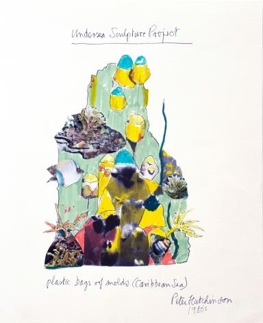 Hutchinson - Undersea Sculpture Project