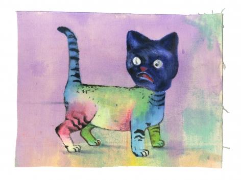 Mannig - Rainbow Cat