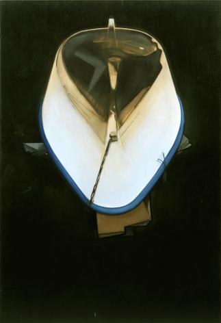 Knobloch - Boot Kieloben