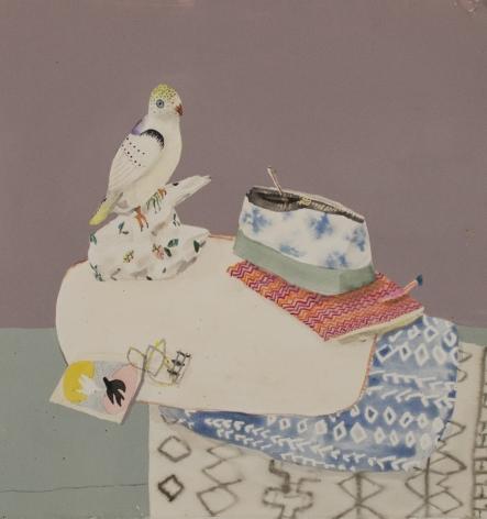 Wastrom - Still life with birds
