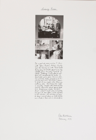 Hutchinson - Living Room