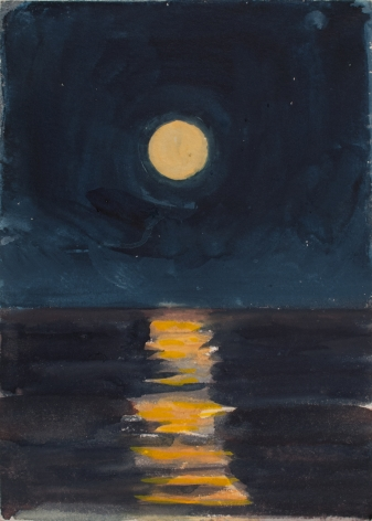 Marks - Untitled Moon