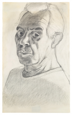 Bunce - Self portrait