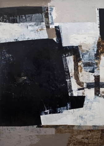 G. Lewis Clevenger (b. 1951)  Broken Monument #2, 2019