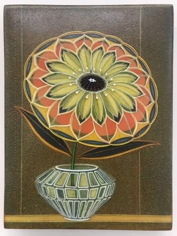 Rickabaugh - Fancy Flora