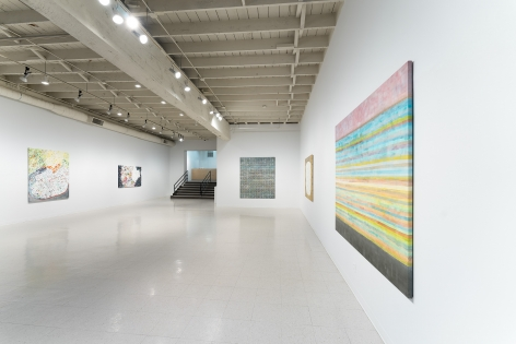 Whitney Nye | Range | Russo Lee Gallery | May 2021 | Installation View 03