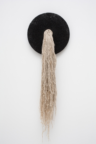 Brenda Mallory  Zen Scrubber #2, 2015