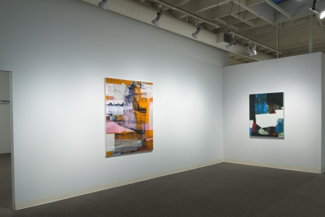 G. Lewis Clevenger | Reclaiming My Time | Installation View 2