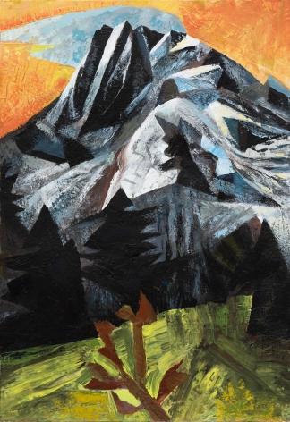 Lucinda Parker - Ragged Glory
