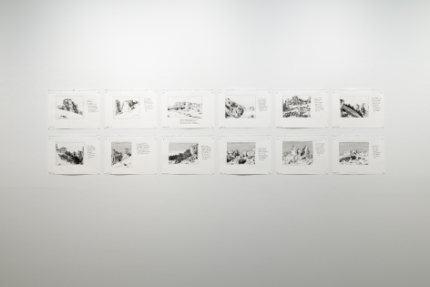 Michael Brophy and Terry Toedtemeier | Owyhee | Russo Lee Gallery | Installation View 08