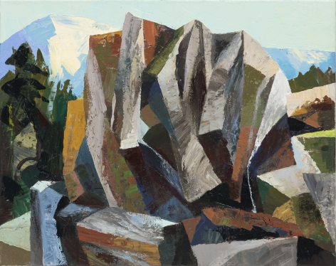 Parker - Rim Rock
