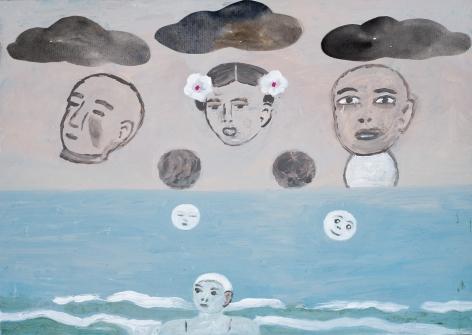 Fay Jones  Fog Dreams
