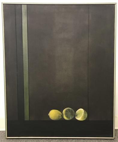 Haley - Untitled #7, C (lemons)