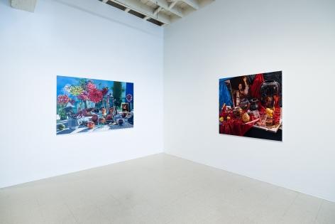 Sherrie Wolf | Memento | June 16–July 31, 2020 | Installation View 04