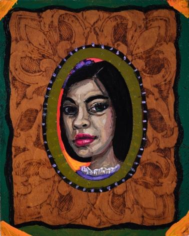 Mary Josephson - Selective Memory