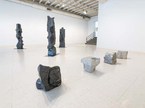Kosuge - Installation View 02 - August 2019