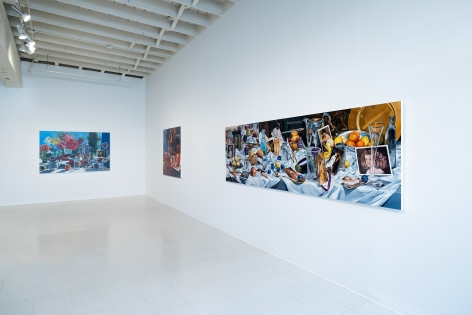 Sherrie Wolf | Memento | June 16–July 31, 2020 | Installation View 05