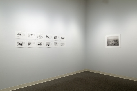 Michael Brophy and Terry Toedtemeier | Owyhee | Russo Lee Gallery | Installation View 07