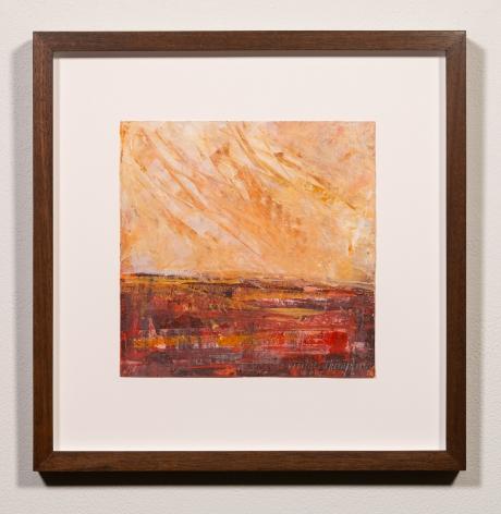 Margot Voorhies Thompson - Red Desert