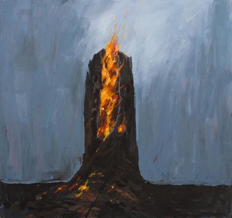Brophy - Flame