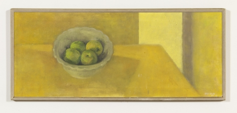Haley - Untitled (Apples)