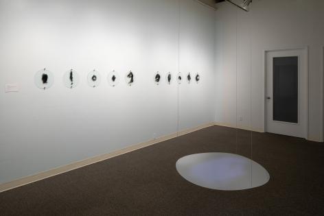 Lisa Jarrett   Imagining Home   Russo Lee Gallery   Installation View 02