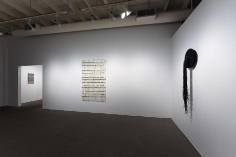 Brenda Mallory - Working Through - Installation View 04