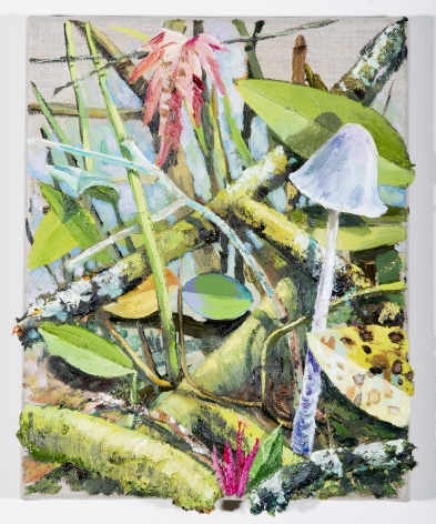 Russell - Undergrowth