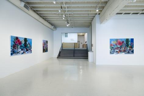 Sherrie Wolf | Memento | June 16–July 31, 2020 | Installation View 03