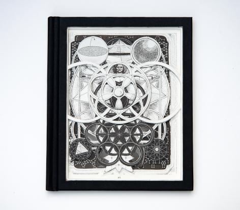 Allen - Sacred Geometry