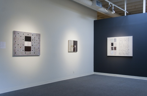 Marlene Bauer at Laura Russo Gallery November 2013