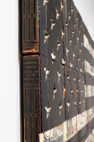 James Allen | Making New Memories | September 2019 | Russo Lee Gallery | Installation View 013