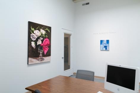 Anya Roberts-Toney | The Love Object | Installation View | November 2017