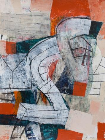 Clevenger - Untitled(pending)