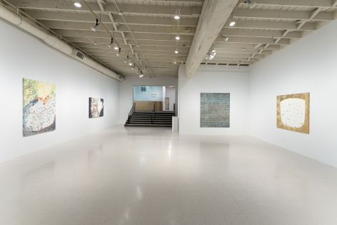 Whitney Nye | Range | Russo Lee Gallery | May 2021 | Installation View 07