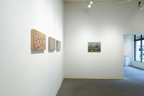 Rae Mahaffey | Formation | Installation View | April 2018 img_05