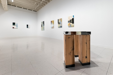 Geoffrey Pagen | Itself and Not Itself | February 2–27, 2021 | Installation View 08