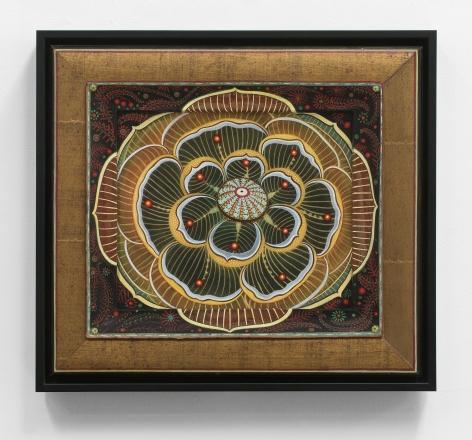 Rickabaugh - Oyster Chrysanthemum