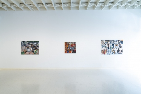 Sherrie Wolf | Juxtapositions | Installation View | img_05