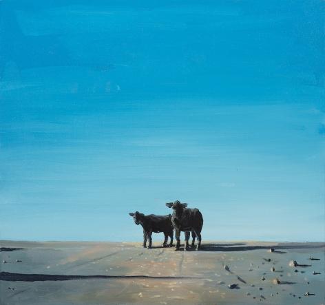Brophy - Cows