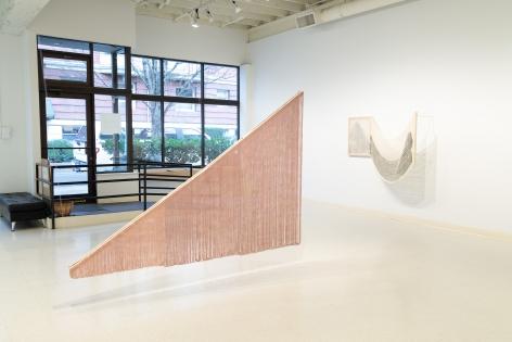 Ko Kirk Yamahira   Installation View   Russo Lee Gallery   Portland Oregon   January 2020   04