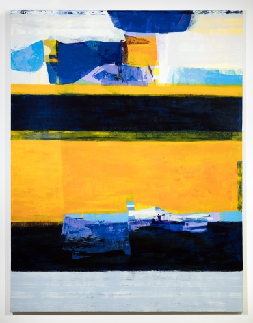 G. Lewis Clevenger (b. 1951)  Mirage, 2019